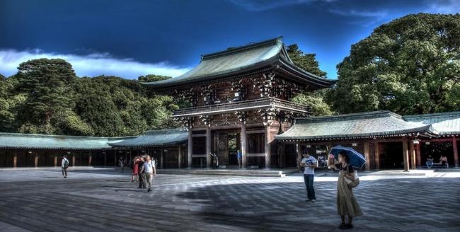 VIAJES GRUPALES A JAPON Y BALI DESDE ARGENTINA - Buteler en Japón