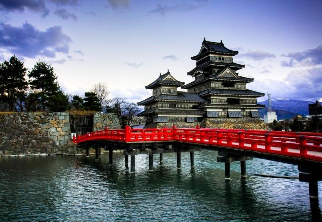 VIAJES GRUPALES A JAPON Y AUCKLAND DESDE BUENOS AIRES - Buteler en Japón